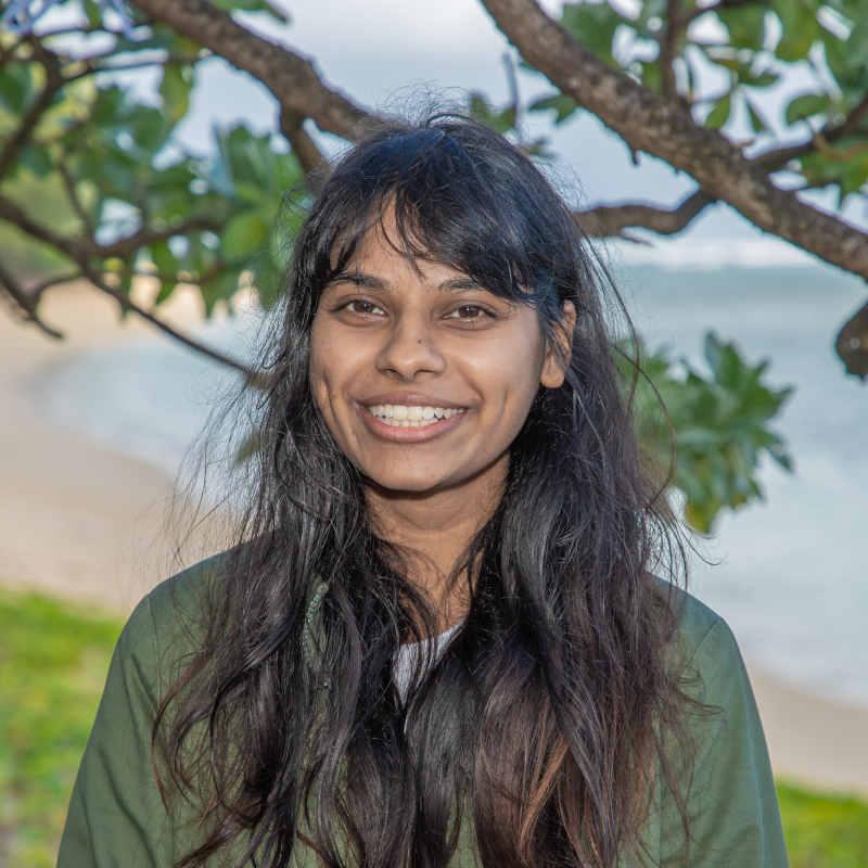 Oormila Sahodree Mauritius